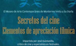 Secretos del Cine