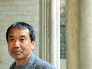 Haruki Murakami (Kioto, 1949)