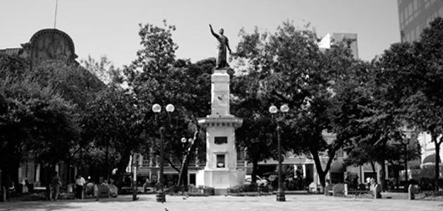 Plaza-Hidalgo