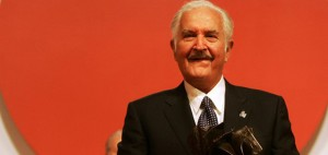 Muere el escritor Carlos Fuentes