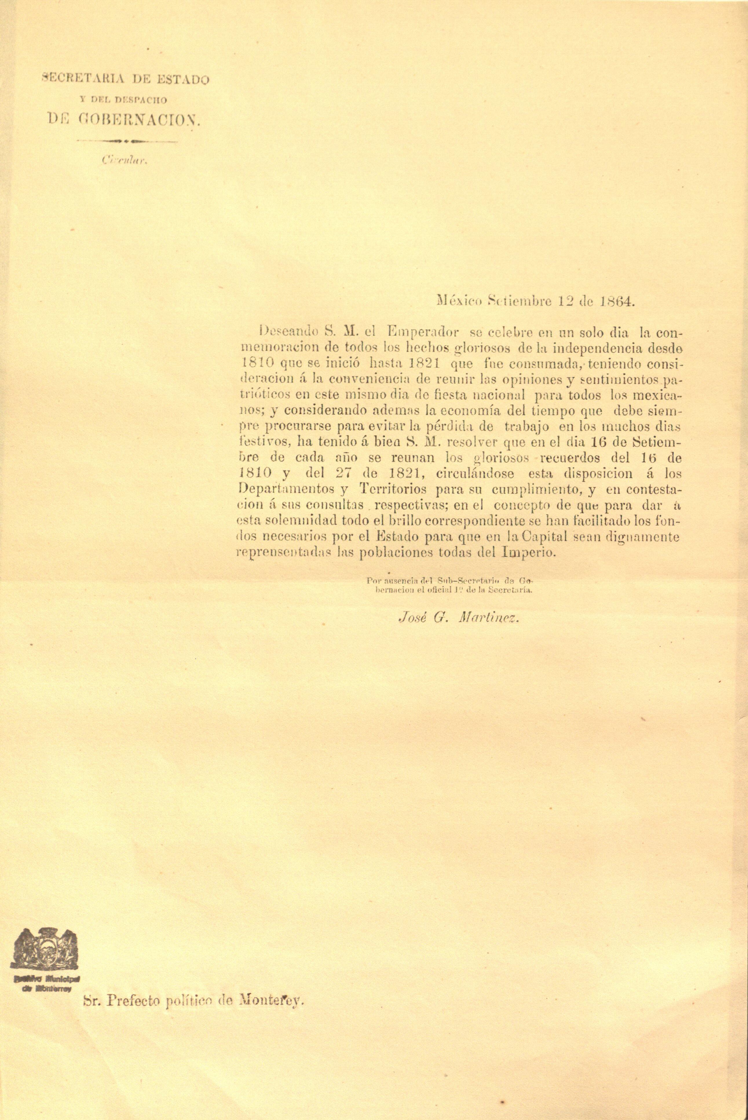 Documento 18 Impreso de Maximiliano