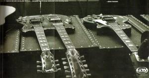 Guitarras de Jimmy Page