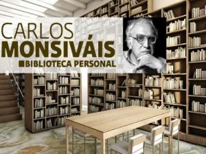 Ciudad de los Libros tiene colecciones de cinco intelectuales