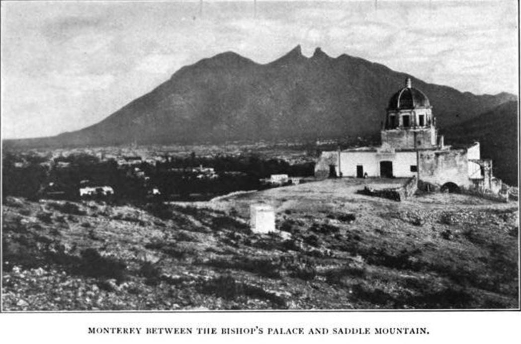 Monterrey 416 el primer censo de poblaci n de la historia for Sillas para iglesias en monterrey