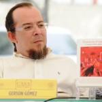 Gerson Gómez y el Memoir