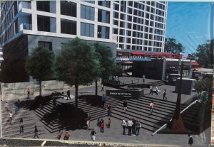 Plaza BATALLA DE MONTERREY