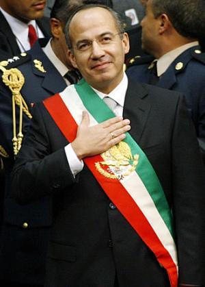 Escudo Mexicano 2