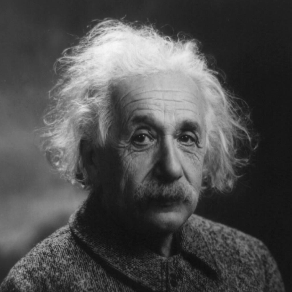 Albert Einstein, el mayor científico del siglo XX