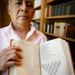 Restaurador de Libros