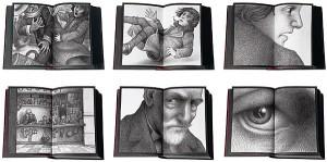 Algunas de las Ilustraciones Incluídas en el Libro