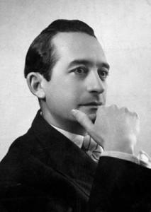 Xavier Villaurrutia poesia