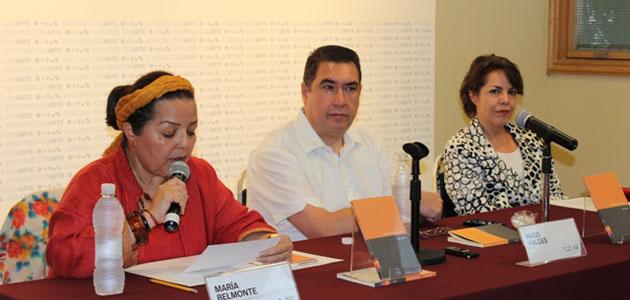 """Presenta Hugo Valdés el """"pecado"""" de los regios"""