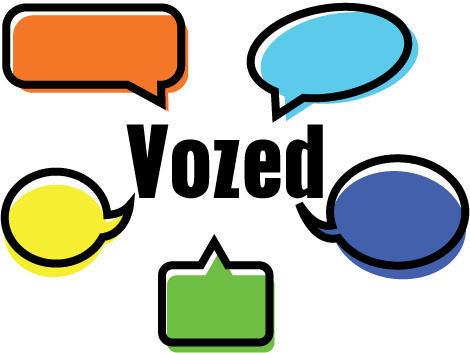 Vozed Proyecto de impacto digital