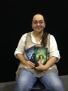 Adriana González Márquez