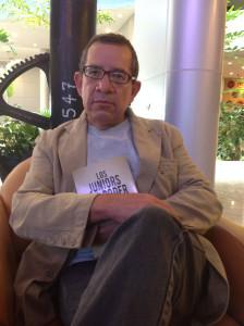 Francisco Cruz FIL MTY 2014