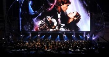 Orquesta Sinfónica Nacional tocará temas de Star Wars.