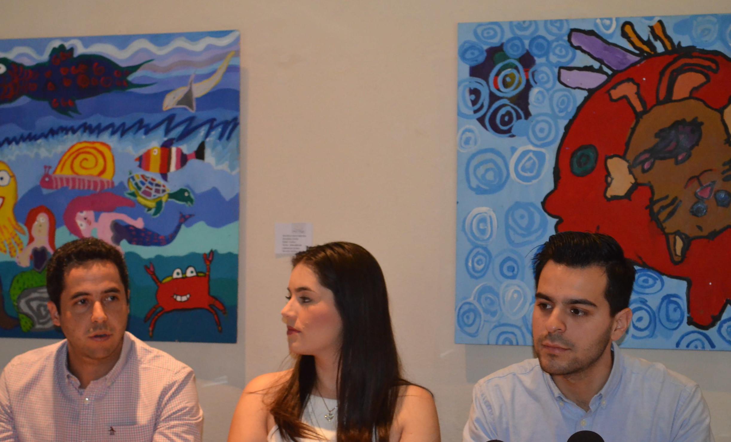 CIJ manifestó haber acudido a candidatos sin recibir prioridad a sus peticiones. Fotografía: Gabriela Sánchez
