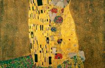 Gustave Klimt- El beso