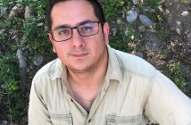 La Ciudad del Olvido - Hermann Gil Robles - Premio Binacional de Novela 2016