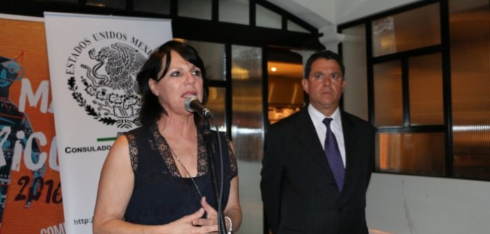 Imcine muestra ocho filmes mexicanos en festival de Toronto