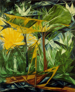natalia-goncharova-the-green-and-yellow-forest