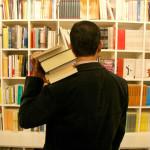 El FCE extiende su Venta de Bodega a su Librería
