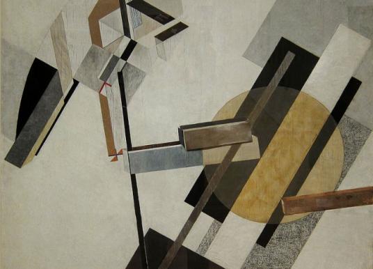 Breves de Arte: Pintura Suprematista