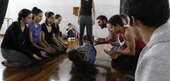 Enseña a bailar con técnica High Impact en Festival Extremadura