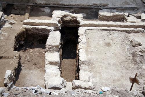 Arqueología Regia