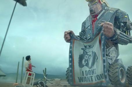 Así será México si gana Donald Trump... según este cortometraje