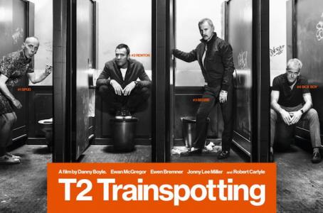 Tráiler de T2 Trainspotting