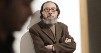 El escritor Juan Eduardo Zúñiga, premio Nacional de las Letras