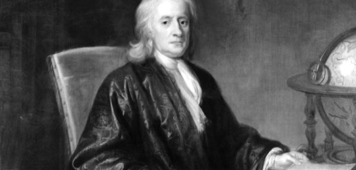 La presencia de Newton en la vida diaria (1)