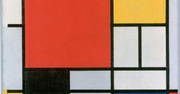piet-mondrian-composicion-en-rojo-amarillo-azul-y-negro-1