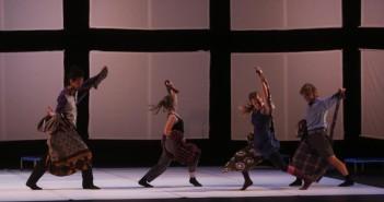 Vuelan a la fantasía a través de la danza en otoño escénico CONARTE