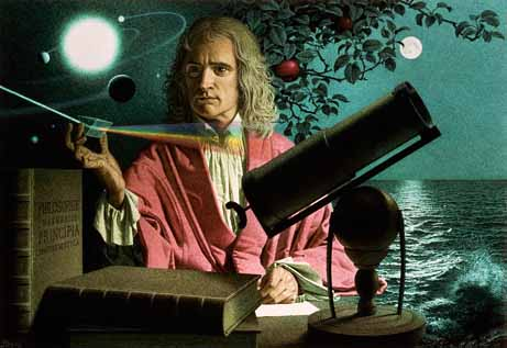 La presencia de Newton en la vida diaria (2)