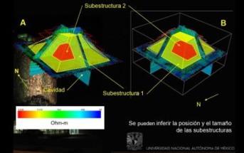 Descubren pirámide dentro de la gran pirámide maya en Chichen Itzá