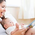 Leer con los bebés