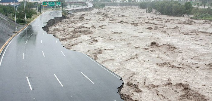 Luego de la tormenta… la manifestación cultural