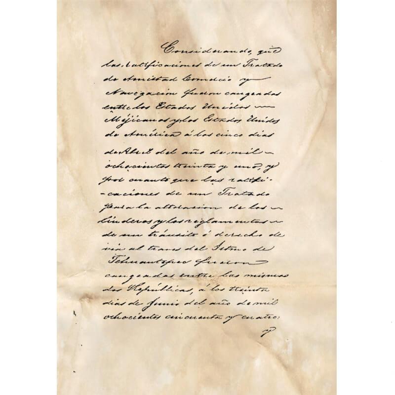 Tratado McLane-Ocampo