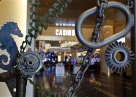 Abrirán casino con arte de Bob Dylan