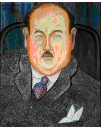 Alfonso Reyes y los Territorios del Arte