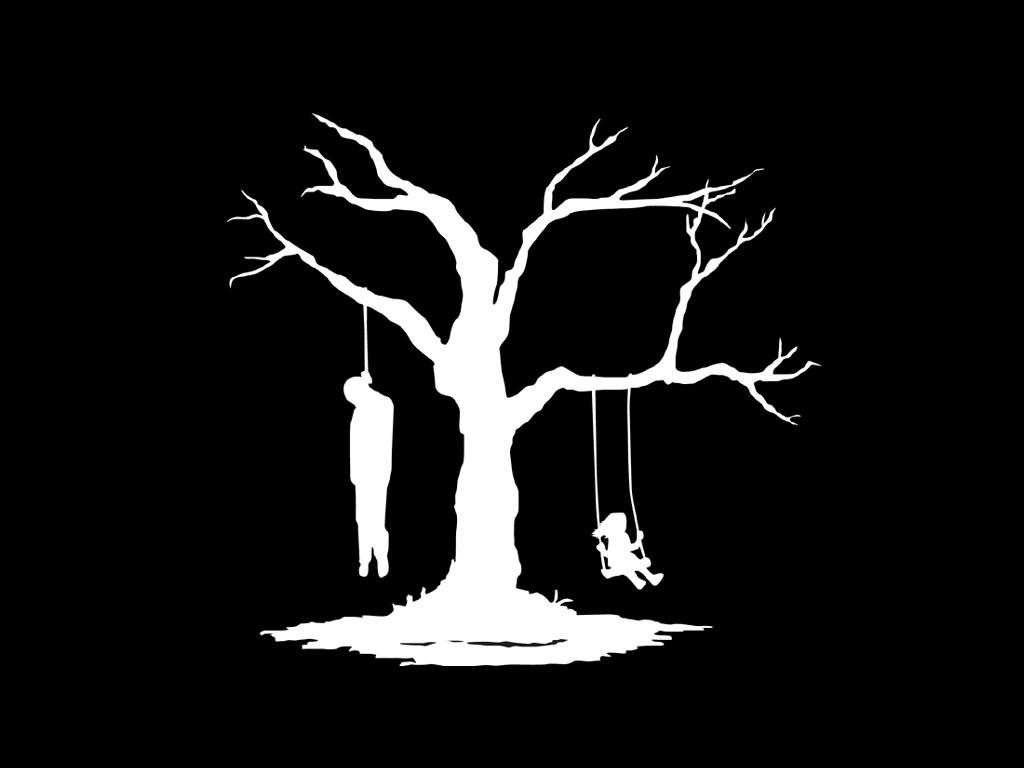 Ultima Tree >> La Finca de los Ahorcados (leyenda) - Diario Cultura.mx