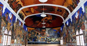 En Peligro de Extinción el Patrimonio Histórico de Nuevo León