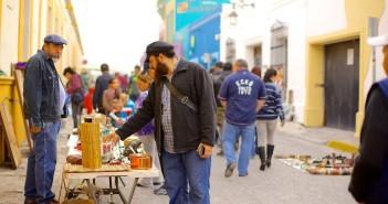 Cultura Extramuros en Monterrey