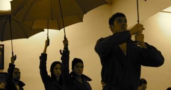 La Gente de la lluvia