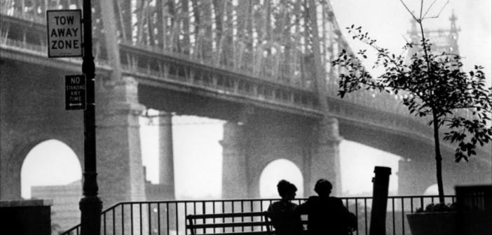 Manhattan, una historia del amor irónico en los tiempos modernos