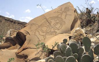 La Arqueología. Monterrey Origen y Destino