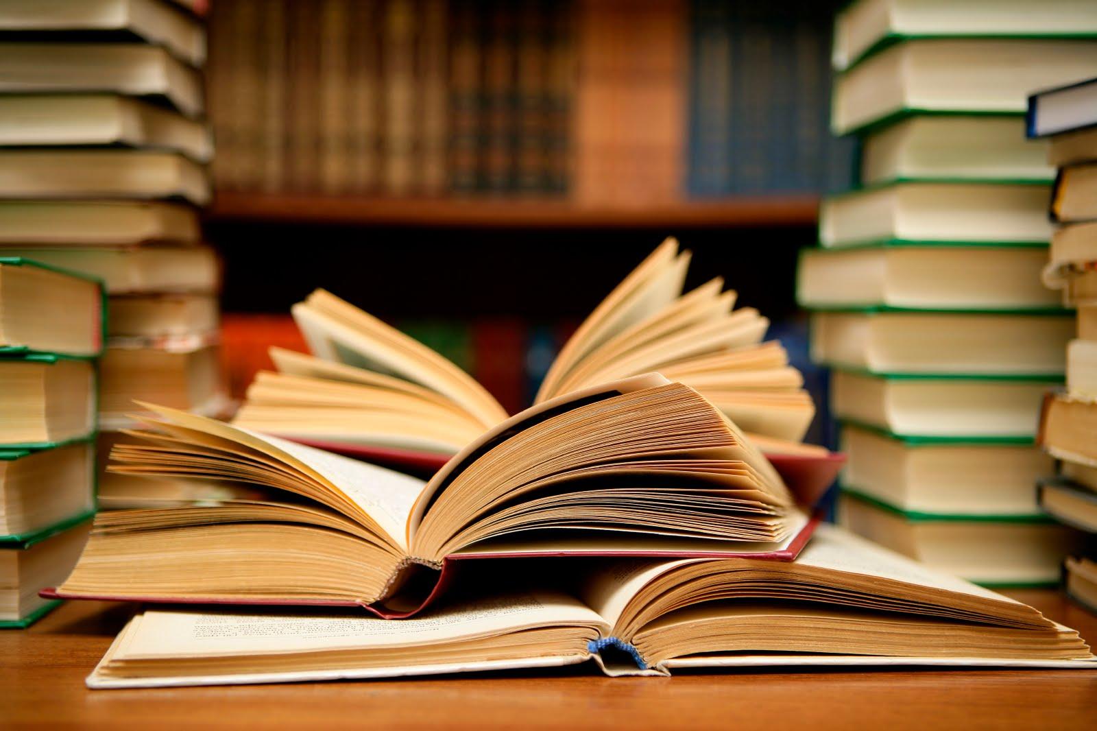 Los mejores libros en español de los últimos 25 años