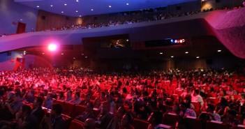 El Festival Internacional de Cine de Monterrey